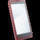 Lenovo A2010, DualSim, červená  + Zdarma CulCharge MicroUSB kabel - přívěsek (v ceně 249,-)