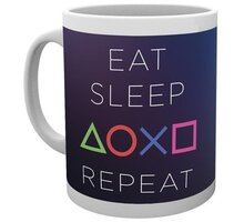PlayStation - Eat Sleep Play Repeat - 5028486342020