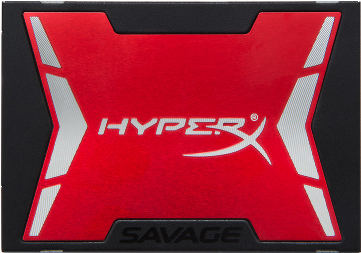 Kingston HyperX Savage - 240GB