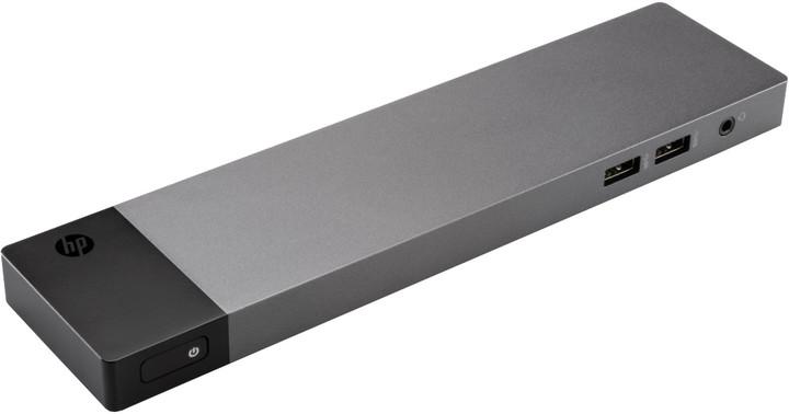 HP Elite 90W TB3 Dock