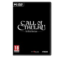 Call of Cthulhu (PC) - PC