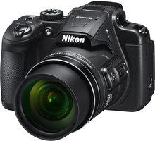Nikon Coolpix B700, černá - VNA930E1