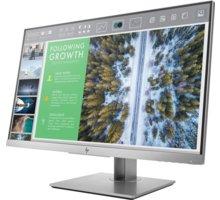 "HP EliteDisplay E243 - LED monitor 23,8"" - 1FH47AA"