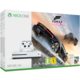 XBOX ONE S, 500GB, bílá + Forza Horizon 3