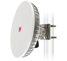 RF elements StationBox XL CC - 19 dBi duální anténa (MIMO 2x2) s hliníkovým boxem - SBX-XL-CC-5-19