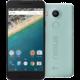 LG Nexus 5X - 32GB, světle modrá/ice
