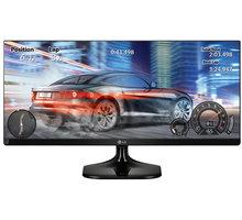 """LG 25UM58-P - LED monitor 25"""" - 25UM58-P.AEU"""