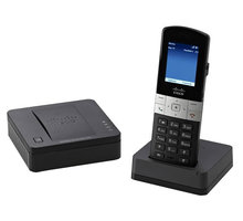 Cisco SPA302DKIT Multi-Line DECT Handset - SPA302DKIT-G7
