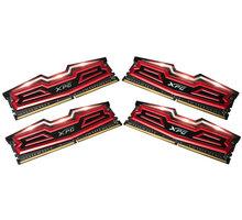 ADATA XPG Dazzle 64GB (4x16GB) DDR4 2800 CL 16 - AX4U2800316G16-QRD