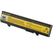 Patona baterie pro Dell, LATITUDE E5400/E5500 4400mAh Li-Ion 11,1V - PT2165