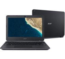 Acer TravelMate B (TMB117-M-C3C8), černá - NX.VCHEC.001