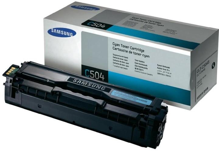 Samsung CLT-C504S, azorový