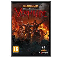 Warhammer: End Times - Vermintide (PC) - PC