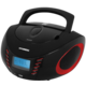 Hyundai radio TRC 182, červená