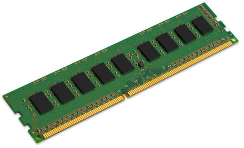Kingston System Specific 8GB DDR3 1600MHz Reg ECC Low Voltage brand HP