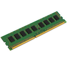 Kingston System Specific 4GB DDR3 1600 Reg ECC 1Rx8 Single Rank brand IBM - KTM-SX316S8/4G
