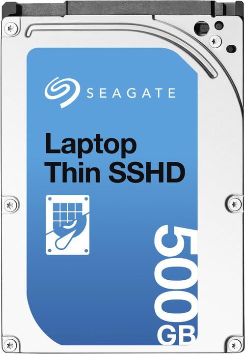 Seagate Laptop Thin SSHD - 500GB
