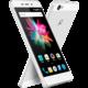 Allview X3 SOUL mini, Dual Sim, stříbrná  + Zdarma SIM karta Relax Mobil s kreditem 250 Kč