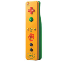 Nintendo Remote Plus, Bowser Edition (WiiU) - NIUP6175