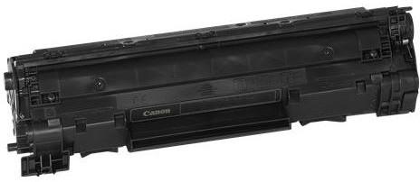 Canon CRG-732 BK, černá