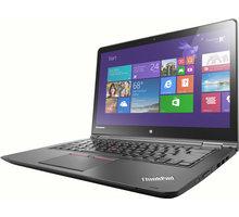 Lenovo ThinkPad Yoga 14, černá - 20DM00AQMC