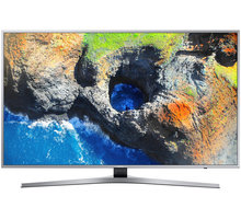 Samsung UE49MU6402 - 123cm - UE49MU6402UXXH + Soundbar Samsung HW-J355 v ceně 3000 kč