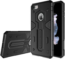 Nillkin Defender II Ochranné Pouzdro Black pro iPhone 7 - 31754
