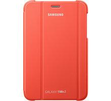 Samsung pouzdro EFC-1G5SOE pro Galaxy Tab 2, 7.0 (P3100/P3110), oranžová - EFC-1G5SOECSTD