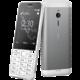 Nokia 230, bílá