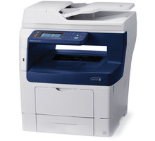 Xerox WorkCentre 3615DN - 3615V_DN