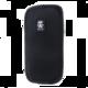 Crumpler Base Layer Smart Phone 95 - černá/červená