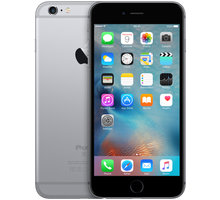 Apple iPhone 6s Plus 32GB, šedá - MN2V2CN/A