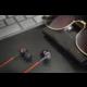 SoundMAGIC ES18S, černo-červená