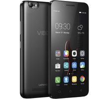 """Lenovo Vibe C 5"""" - 8GB, LTE, černá - PA300115CZ"""