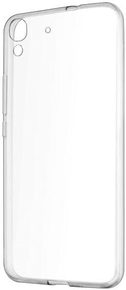 Huawei pouzdro Protective pro Y6 II, transparent