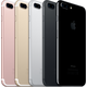 Apple iPhone 7 Plus, 128GB, temně černá