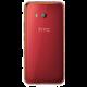 HTC U11 - 64GB, Dual SIM, Solar Red, červená