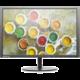 """Lenovo ThinkVision T2224p - LED monitor 22"""""""