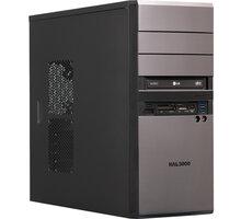 HAL3000 EliteWork /i5-4460/8GB/1TB/IntelHD/W10 - PCHS200110