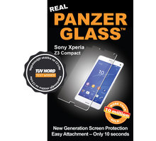 PanzerGlass ochranné sklo na displej pro Sony Xperia Z3 Compact - 1109