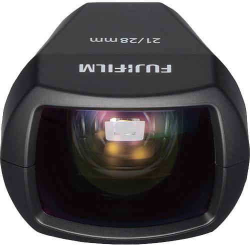 Fujifilm průhledový hledáček VF-X21