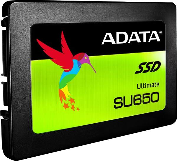 ADATA SU650 3D NAND - 240GB