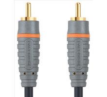Bandridge BAL4802 Digitální Coaxial Kabel 2m - 8717587011146