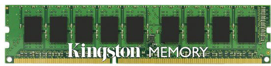 Kingston System Specific 8GB DDR3 1333 brand Fujitsu-Siemens
