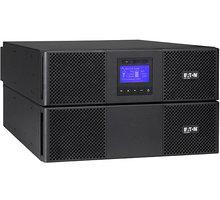 Eaton 9SX 8000i, RS6U - 9SX8KIRT + Poukázka OMV v ceně 200 Kč k EATON