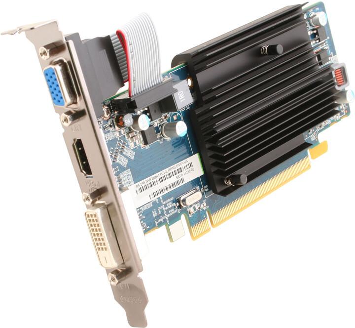 Sapphire R5 230 2GB DDR3