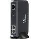 Grandstream HT702 - Analogový adaptér, 2x FX port, 1x 10/100