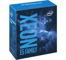 Intel Xeon E5-2620v4 - BX80660E52620V4