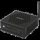 Zotac ZBOX CI323 NANO PLUS, černá