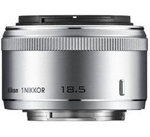 Nikkor 18,5mm f1.8 Silver - JVA102DC